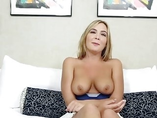TeensDoPorn - Christian Pre-K Teacher Tries Out For Porn